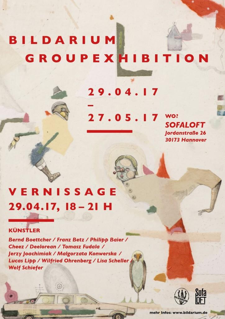 Bildarium Ausstellungsplakat A3 (9)